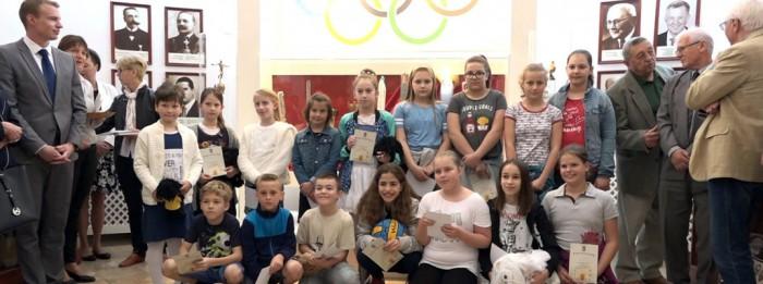 5f4751dee0 Heves Megyei Sportmúzeum | TV Eger - Eger Városi Televízió